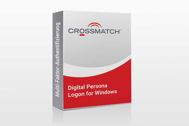 DigitalPersona Logon for Windows