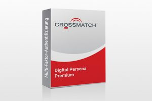 DigitalPersona Premium